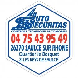 AUTO SÉCURITAS -...