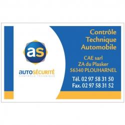 AUTO SÉCURITÉ - Carte de...