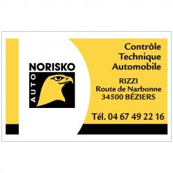 NORISKO - Carte de...