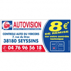 AUTOVISION - Flyer