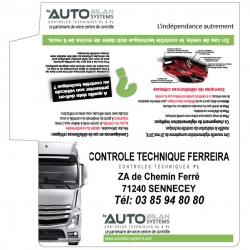 AUTO BILAN SYSTEMS -...